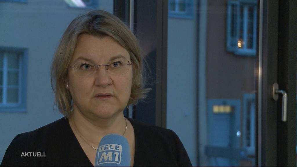 Das sagt Yvonne Hummel zur Wut der Aargauer Ladenbesitzer