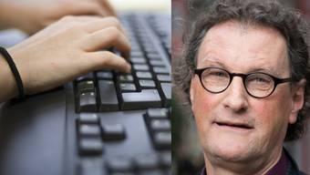 Geri Müller ist überrascht über die emotionalen Reaktionen, welche die Abschaffung der Badener-E-Mail-Adressen ausgelöst hat.