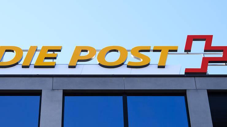 Post-Angestellte mit GAV erhalten 2019 mehr Lohn. (Archivbild)