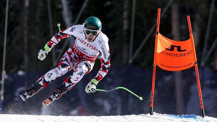 Marie Jay Marchand-Arvier wird morgen Donnerstag ihr letztes Weltcup-Rennen absolvieren.