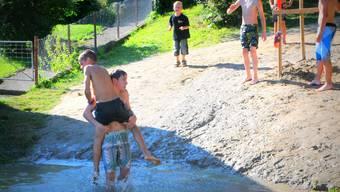 16. Sandlochfest in Grenchen war ein voller Erfolg