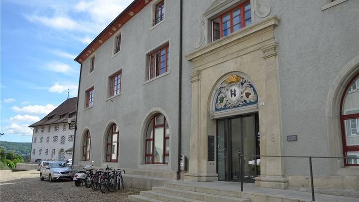 Susanne Baumgartner wird neu Laienrichterin am Bezirksgericht Brugg.