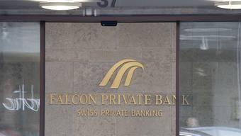 Der Ex-Chef der Singapur-Tochter der Zürcher Falcon Private Bank ist von einem Gericht in Singapur zu einer Haftstrafe verurteilt worden. Das Strafverfahren steht im Zusammenhang mit dem Skandal um den malaysischen Staatsfonds 1MDB. (Archiv)