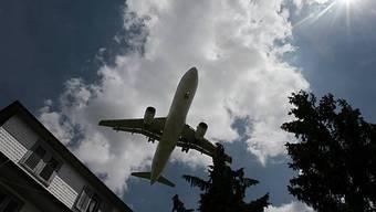 Rahel Bänziger, Grünen-Landrätin Binningen: «Die Fluglärmkommission hat noch nie einen Vorschlag gemacht, wie man die Situation am Euro-Airport verbessern könnte.»