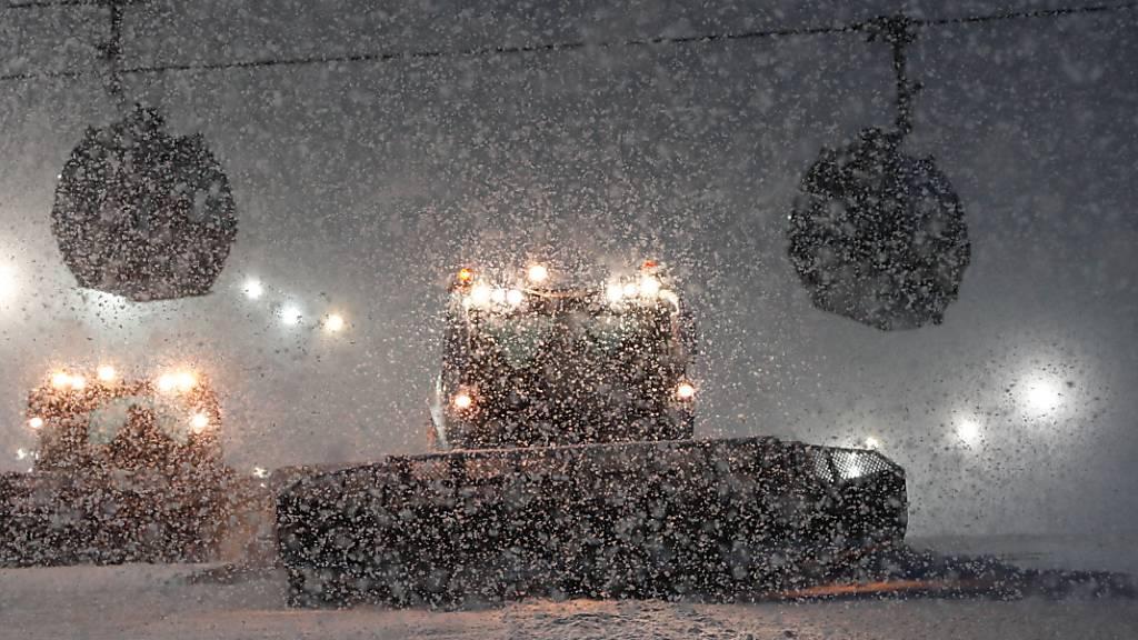 Abgesagte Weltcup-Abfahrt wird in Crans-Montana nachgeholt