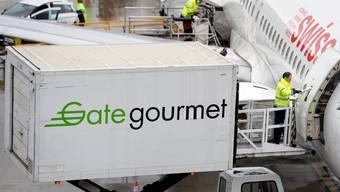 Gate Gourmet wird in der Schweiz bis zu 350 Stellen abbauen.