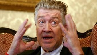 Lynch will mit neun neuen Folgen am Erfolg von früher anknüpfen