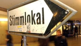 Die Stadtzürcher Stimmbürger haben am 10. Juni viel zu tun: Neben zehn städtischen Vorlagen muss auch über je zwei kantonale und nationale Geschäfte abgestimmt werden. (Symbolbild)