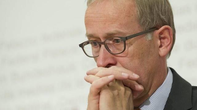 Für Michael Ambühl schliesst das Steuerabkommen mit Deutschland eindeutig einen CD-Kauf aus.