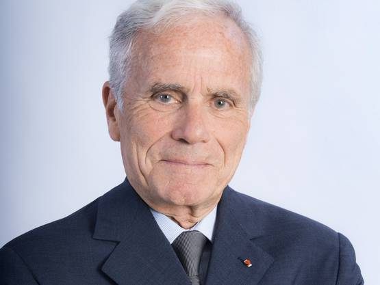 Philippe Louis-Dreyfus ist Chef der drittgrössten französischen Reederei Louis-Philippe Armateurs.