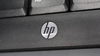 Der Umsatz von HP fiel das elfte Quartal in Folge