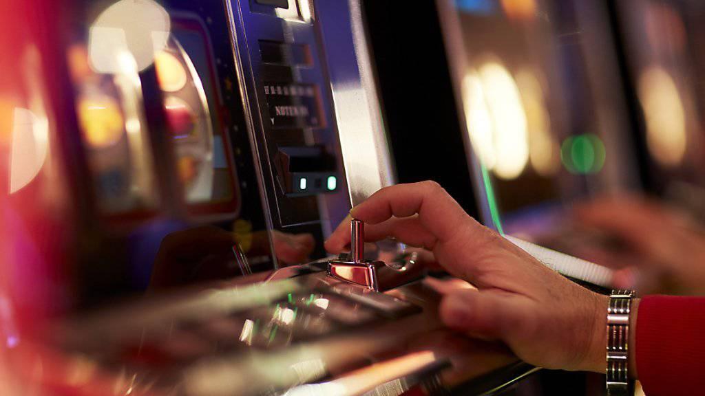 Die Glücksspielbranche kämpft mit immer härteren Bandagen in Österreich. (Symbolbild)