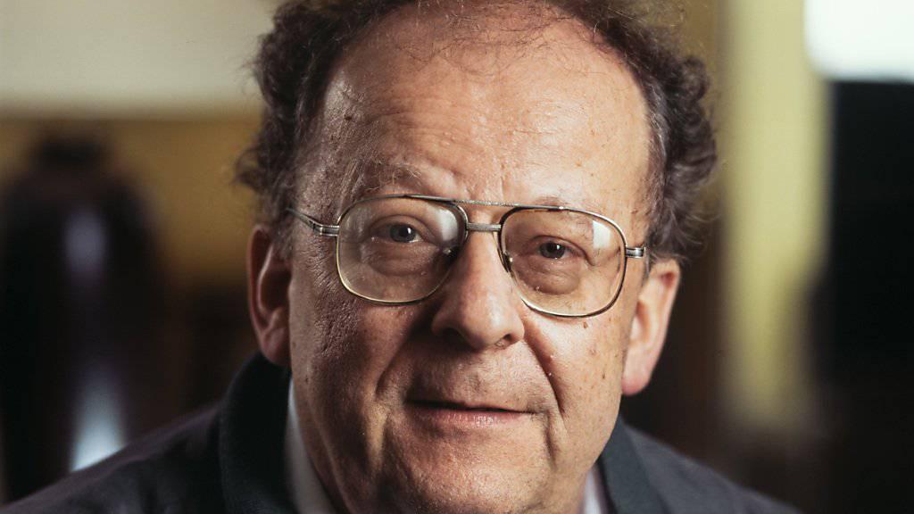 Gründer der Kantha-Bopha-Spitäler Beat Richner gestorben
