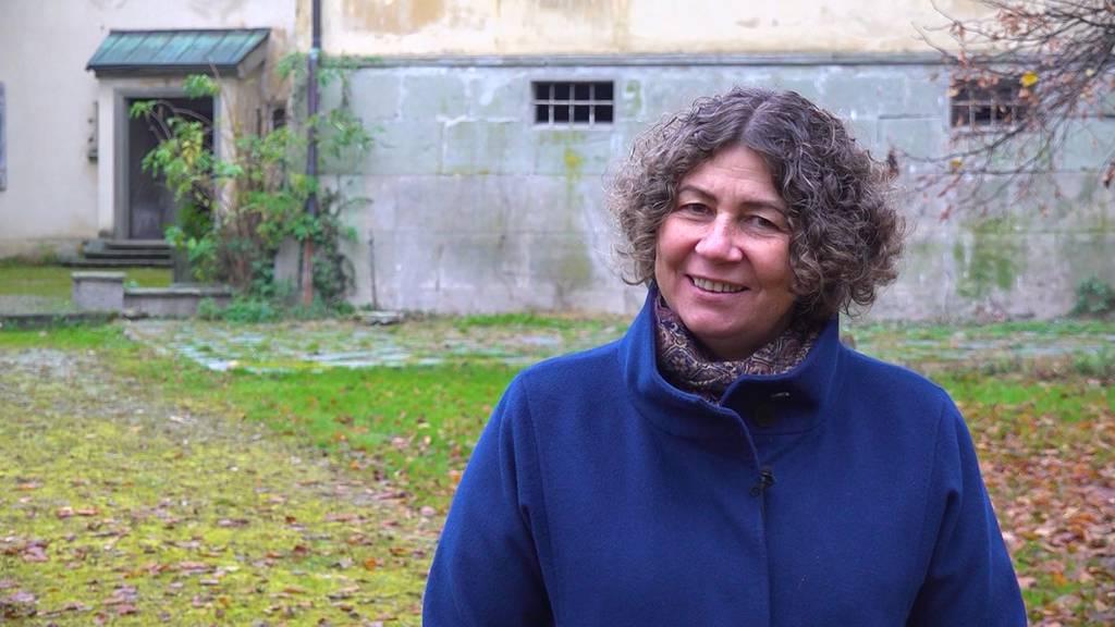 Burgleben: Würde und Bürde einer Schlossbesitzerin