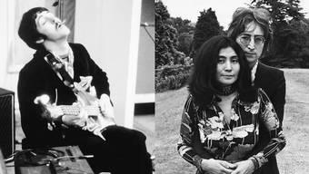 Paul McCartney versuchte, die Band zusammenzuhalten. Doch John Lennons Prioritäten hatten sich zugunsten von Yoko Ono verschoben.