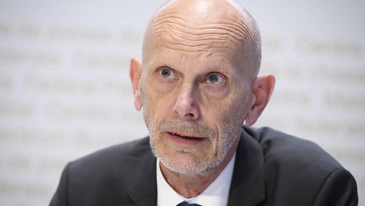 Daniel Koch. (Archivbild)