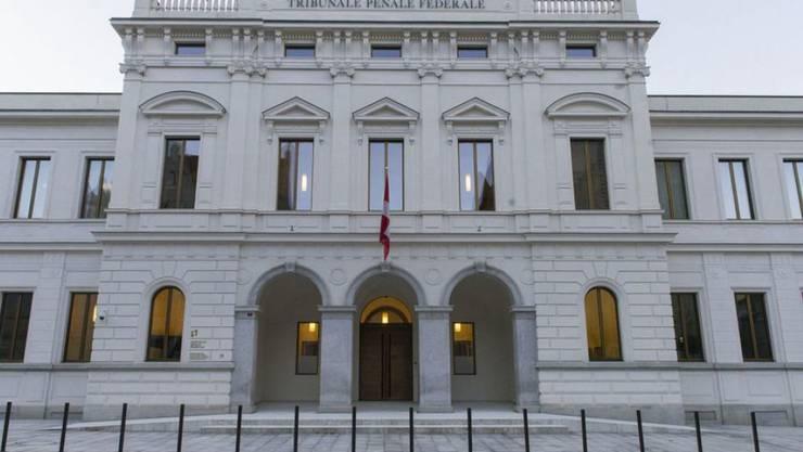 Das Bundesstrafgericht sprach den angeklagten Ex-Kader der Bank of America in fast allen Punkten frei - und erhielt stattdessen eine Entschädigung von 336'000 Franken für seine Anwaltskosten. (Symbolbild)