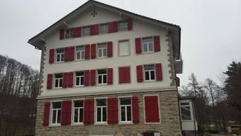 Wenn es zu Verfahren wegen Asylunterkünften (im Bild das Kurhaus Balmberg) kommen sollte, ist jetzt ganz offizielle das Amt für Soziale Sicherheit zuständig.