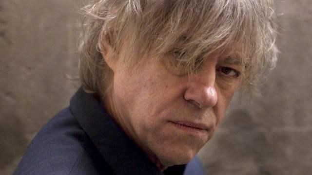 Gibt sich die Schuld am Tod seiner Tochter: Bob Geldof (Archiv)