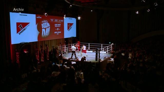 Boxing-Day findet nicht statt