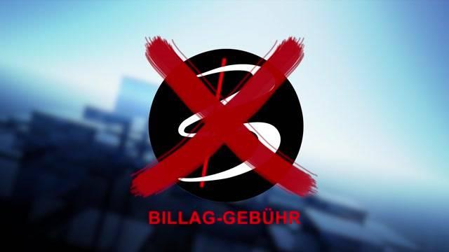 Aarau: Podium zu Billag-Abstimmung