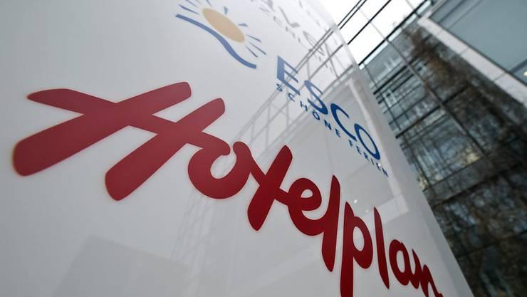 Hotelplan expandiert in Deutschland. (Archivbild)