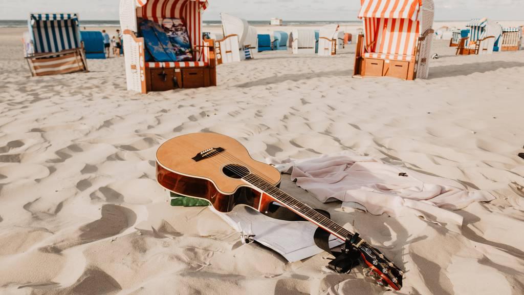 Sommerhit: Viele Songs wollen den heissen Titel