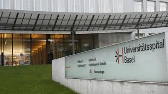 Der Bund soll sich an der Abgeltung der Ertragsausfälle der Spitäler während des Corona-Lockdowns im Frühling beteiligen, verlangt eine Standesinitiative aus Basel-Stadt.