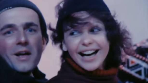 Weihnachten mit «Kassensturz» 1979.