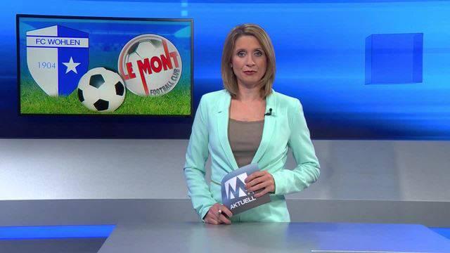 FC Wohlen weiterhin mit Heim-Komplex