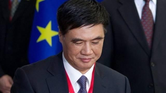 Xiaoqiang von der Reform- und Entwicklungskommission (Archiv)
