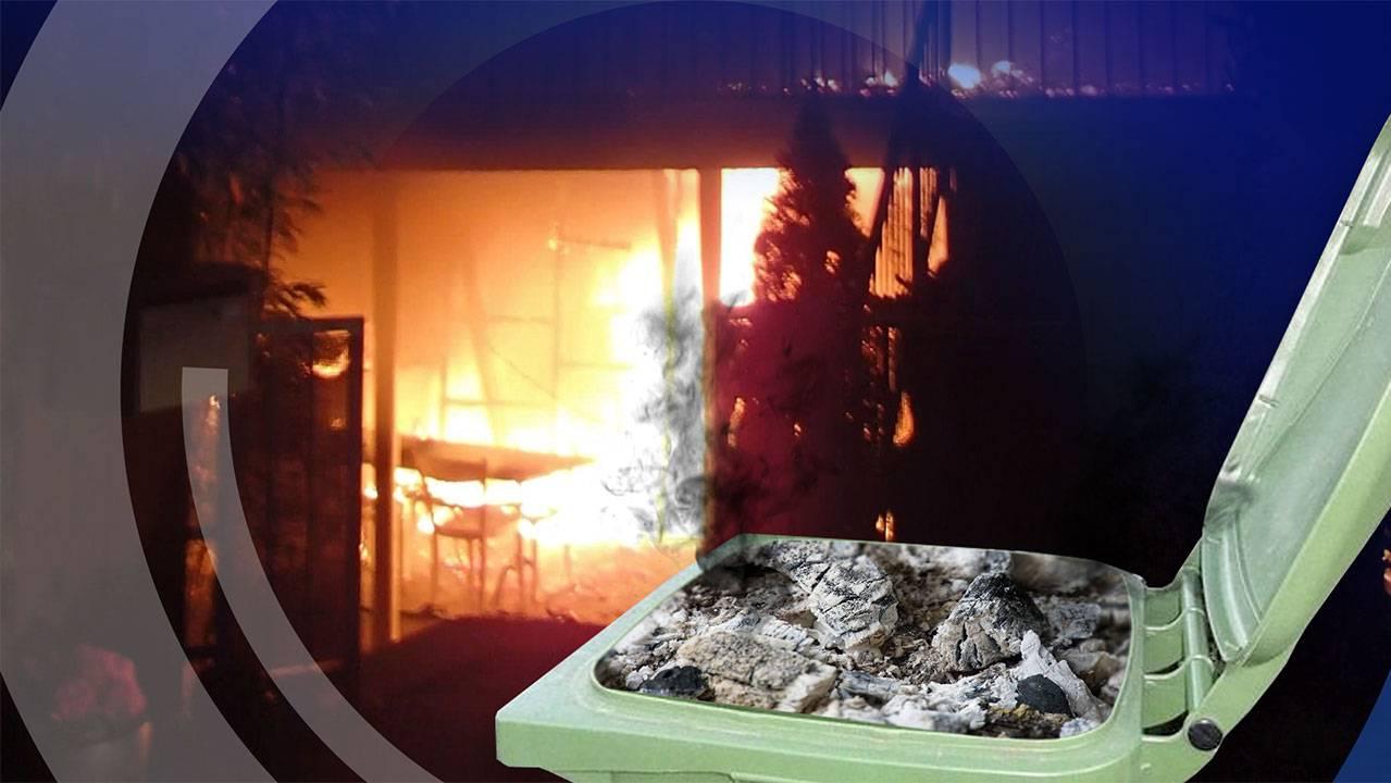 Prozess Hausbrand