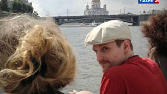 Asyl in Russland bis August: Edward Snowden. (Archiv)