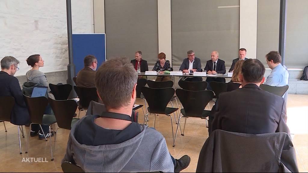Komitee gegen Solothurner Steuervorlage warnt vor Millionenverlust