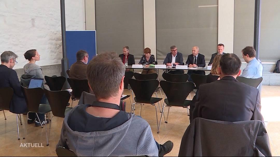 Komitee gegen Solothurner Steuervorlage droht vor Millionenverlust