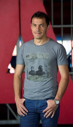 «Geht es nach mir, könnte ich bis zum Karriereende in Basel bleiben», sagt Marcelo Diaz.