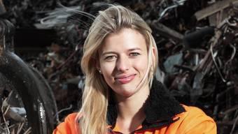 Karin Bertschi