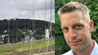 Sacha Peter wird der neue Chef im Amt für Raumplanung.