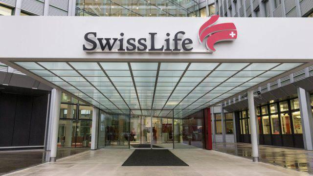 Swiss Life zieht Schlussstrich unter AWD-Rechtsstreit (Archiv)