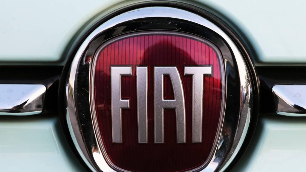 Fiat Chrysler und PSA nennen sich nach Fusion «Stellantis»