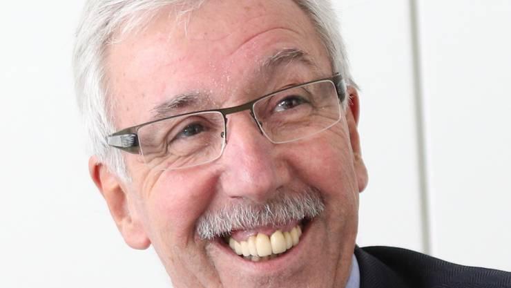 «Auf solche Spässe habe ich echt keine Lust»: Roland Borer, SVP-Nationalrat und Beirat bei Groupe Mutel