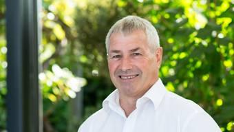 «Ich bin mehr der Schaffer als derjenige, der alle politischen Feinheiten spürt.» Hans Peter Dössegger (SVP), neuer Gemeindeammann von Seon.Fabio Baranzini