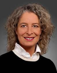 Aufseherin Alexia Heine.