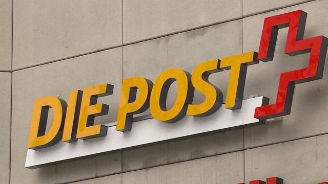 Geldwäscherei-Prozess der Post