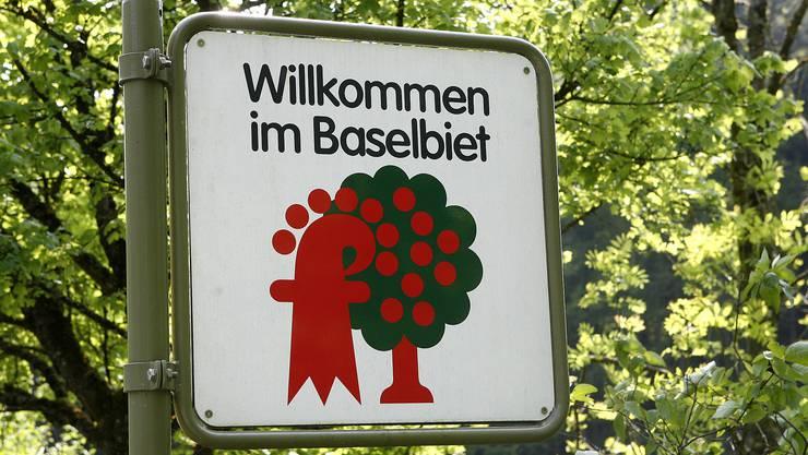 Kluft zwischen Stadt und Land: Das Baselbiet denkt laut Basel-Stadt zu wenig regionübergreifend. (Nicole Nars-Zimmer)