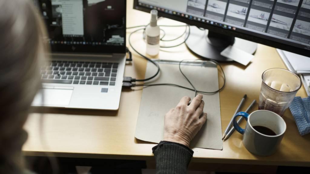 GLP und FDP halten Online-DV ab - Parolen sollen gefasst werden