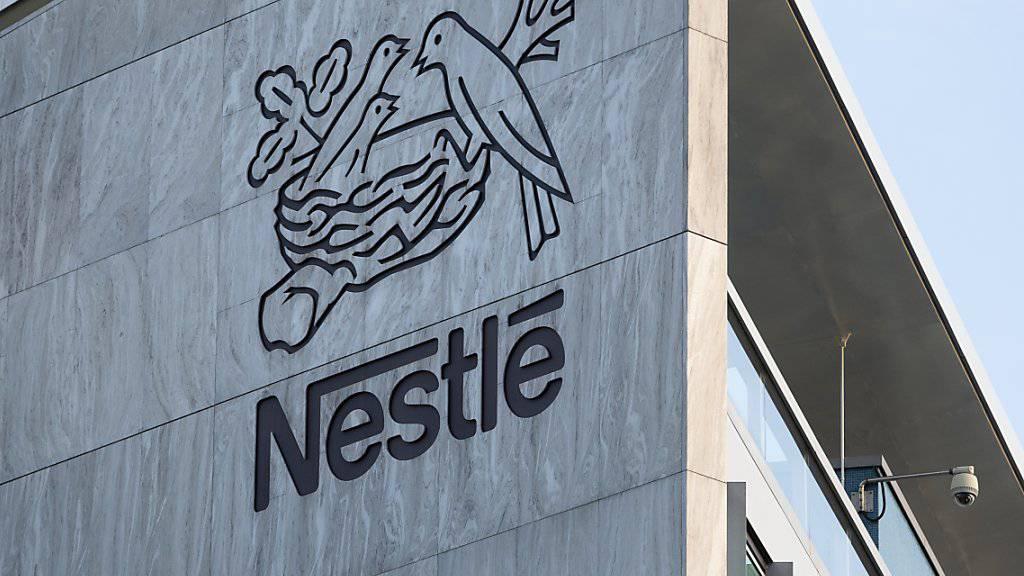Nestlé schliesst in Deutschland das Caro-Werk in Ludwigsburg und baut 380 Stellen ab. (Archiv)