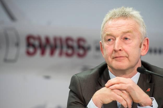 2016 - 2020: Thomas Klühr.