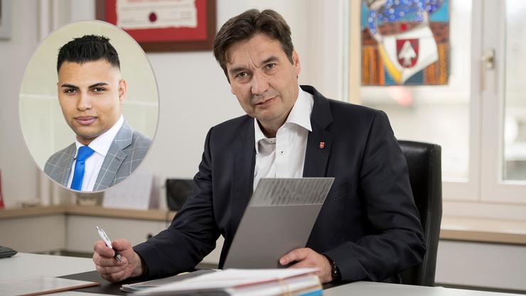 Der Stadtpräsident von Grenchen will keine Vorverurteilung vornehmen. Er spricht aber von einem Versagen in der Verwaltung.