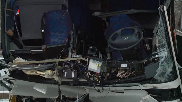 Car-Unfall fordert zweites Todesopfer